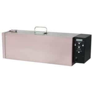 Печи для сушки и прокалки электродов ПСПЭ-М