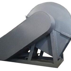 Оборудование для производства щепы «Равиком»