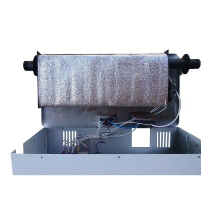 Электрический котел (водонагреватель) ЭВПМ-4,5/220 Т