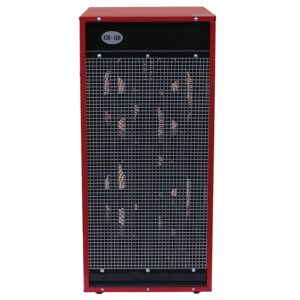 Электрокалорифер (тепловентилятор) КЭВ-42М