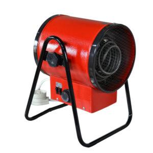 Электрокалорифер (тепловая пушка) СФО-6М