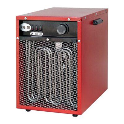 Электрокалорифер (тепловентилятор) КЭВ-9М