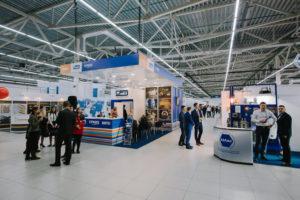 Фото Форум-выставка «Нефтедобыча. Нефтепереработка. Химия»