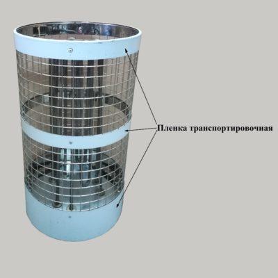 Электрокаменки ЭКМ 4,5кВт (Бочка)