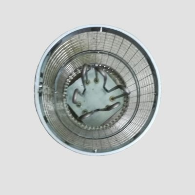 Электрокаменка ЭКМ 6,0 кВт (бочка)