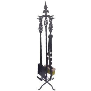 Набор для камина «Версаль» (4 предмета)