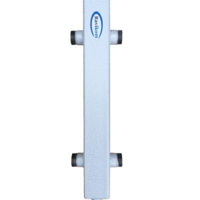 Гидравлический разделитель ГР-50