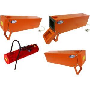 Термопеналы и Пенал-Термосы для электродов