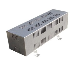 Электрообогреватели (электропечи) ПЭТ-2 2,0 380В