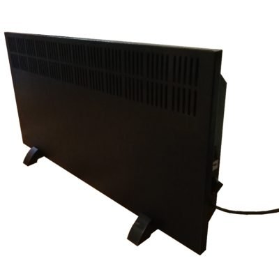 Электроконвектор ЭВУС 1,0/2,0 Черный