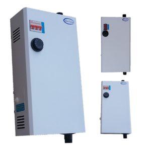 Электрические котлы (водонагреватели) ЭВПМ-Т (патрубки вверх/вниз)