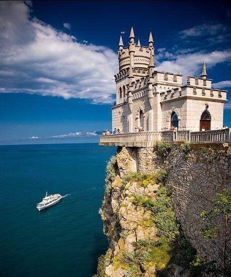 Фото Республика Крым