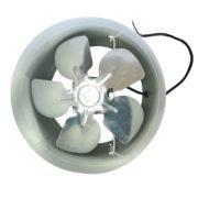 Вентилятор осевой канальный ВОК-3,0