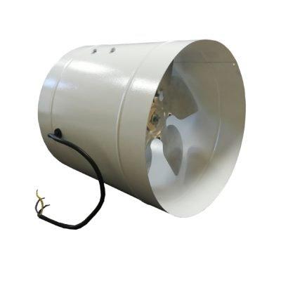 Вентилятор осевой канальный ВОК-1,5