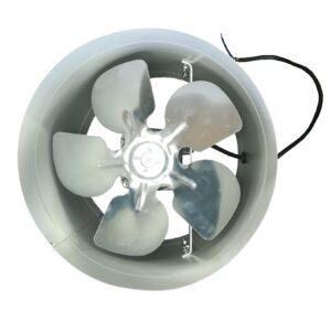 Вентилятор осевой канальный ВОК-2,5