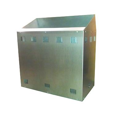 Электрокаменка 12 кВт (серия ЭКС)