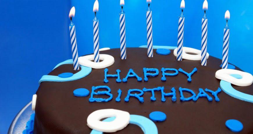 birthday cake images HD6 870x460 - Юбилей