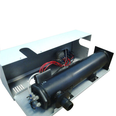 Электрический котел (водонагреватель) ЭВПМ-30,0/380
