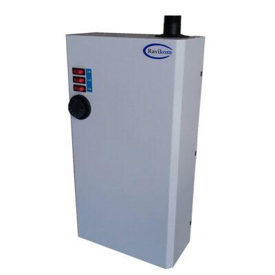 Электрический котел (водонагреватель) ЭВПМ-3,0/220 Т