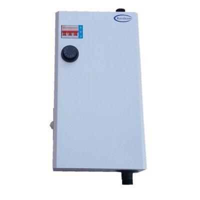 Электрический котел (водонагреватель) ЭВПМ-3,0/380(220) Т (А)