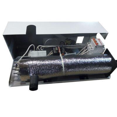 Электрический котел (водонагреватель) ЭВПМ-9,0/380А