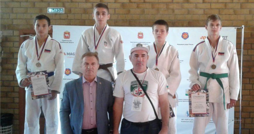 ывпвачмчсавапваваапва 1 870x460 - Компания «Равиком-М» выступила спонсором по дзюдо в г. Челябинске