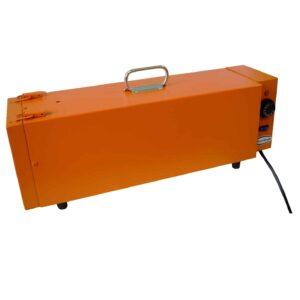 Печь для сушки и прокалки электродов ПСПЭ 20/400