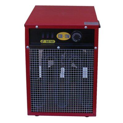 Электрокалорифер (тепловентилятор) КЭВ-12М