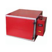 Печь для сушки и прокалки электродов ПСПЭ 160/400М