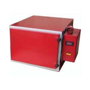 Печь для сушки и прокалки электродов ПСПЭ 200/400М