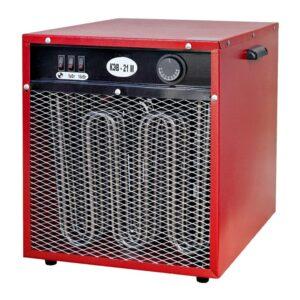 Электрокалорифер (тепловентилятор) КЭВ-21М