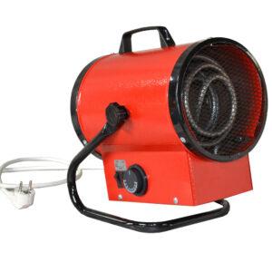 Электрокалорифер (тепловая пушка) СФО-3М