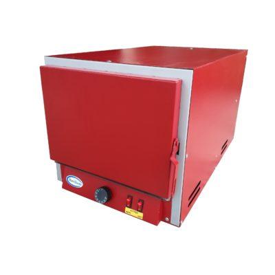 Печь для сушки и прокалки электродов ПСПЭ 50/400