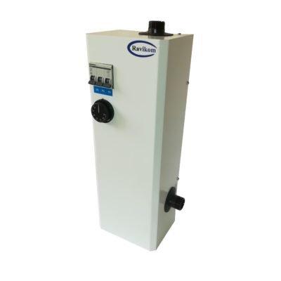 Электрический котел (водонагреватель) ЭВПМ-6,0/380 (220)А