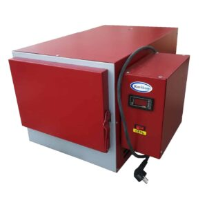 Печь для сушки и прокалки электродов ПСПЭ 40/400М