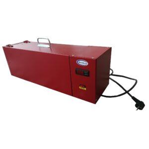Печь для сушки и прокалки электродов ПСПЭ 10/400М