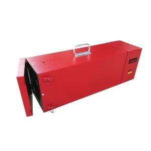 Печь для сушки и прокалки электродов ПСПЭ 20/400М