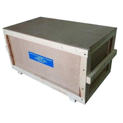 Печь для сушки и прокалки электродов ПСПЭ 50/400М
