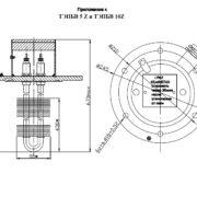 Блок ТЭНБВ-10/Z-220 Нерж