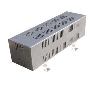 Электрообогреватель (электропечь) ПЭТ-4 1,0кВт 220В без шнура