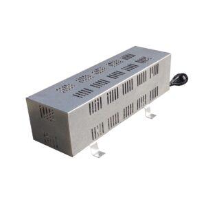 Электрообогреватель (электропечь) ПЭТ-4 1,0кВт 220В со шнуром