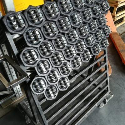 Блок ТЭНБ (СЭВ) 4,5кВт