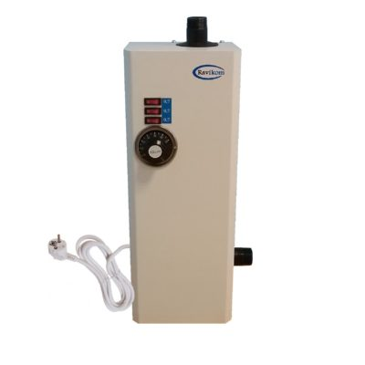 Электрический котел (водонагреватель) ЭВПМ-2,1/220 со шнуром
