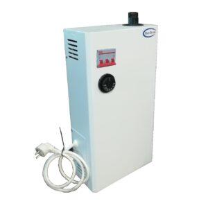 Электрический котел (водонагреватель) ЭВПМ-2,1/220Т А со шнуром