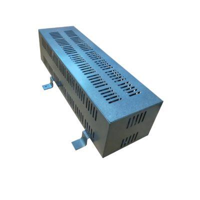 Электрообогреватель (электропечь) ПЭТ-4 1,6кВт 220В с кнопкой, со шнуром