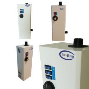 Электрические котлы (водонагреватели) ЭВПМ