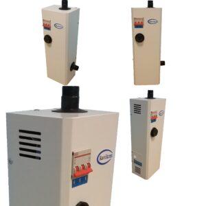 Электрические котлы (водонагреватели) ЭВПМ-А (Автоматы)