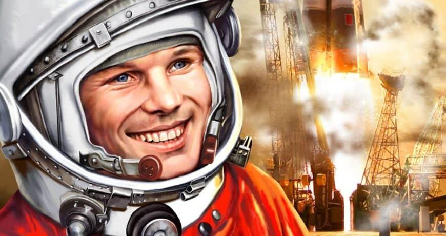 Фото Всемирный день авиации и космонавтики